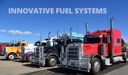 Innovative Fuel Systems