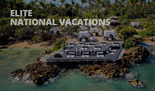 Elite National Vacations