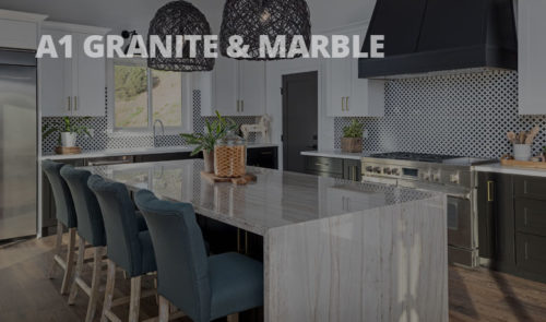 A1 Granite & Marble