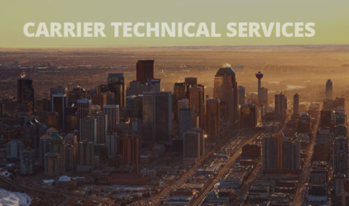 Carrier Technical Services